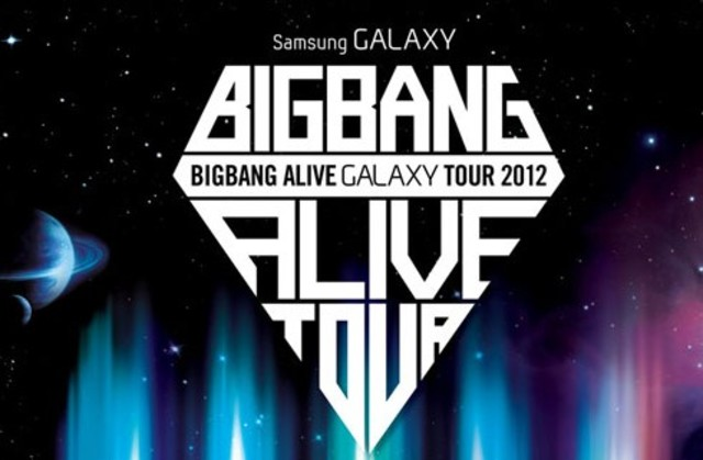 BIGBANG returns and goes global
