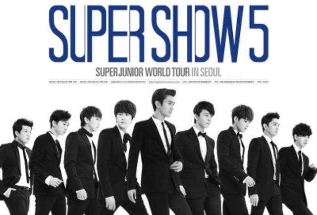 Girl's Generation & Super Junior