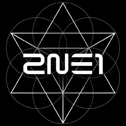 2NE1 hits the billboard charts again