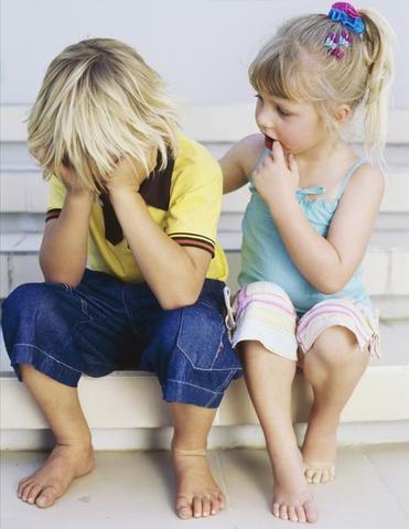 Toddlerhood- Empathy (Socio-emotional)