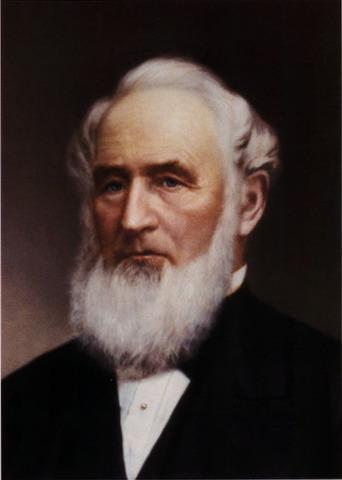 Henry Wells pioner de les agències