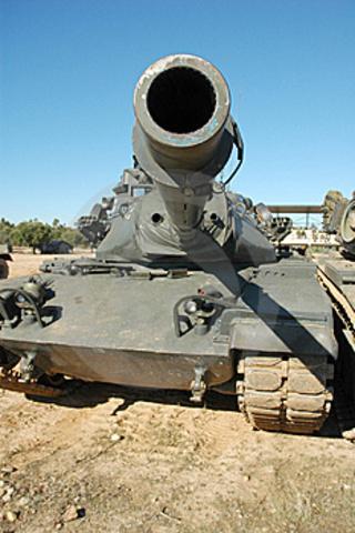 San Diego Tank Rampage