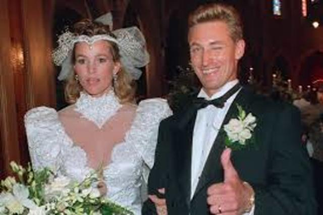 The Great One Gets Married