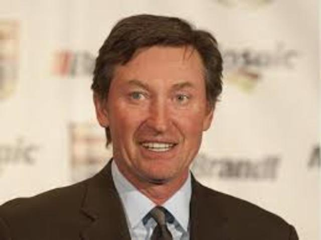 Gretzky Now