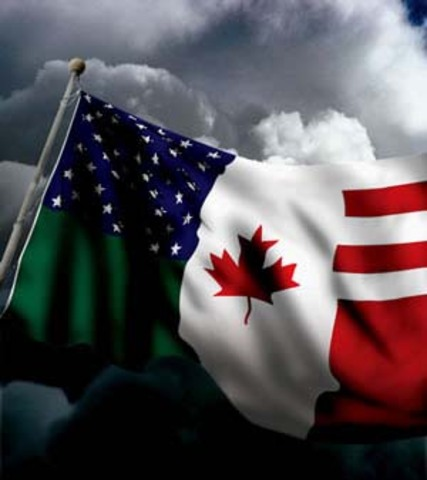 NAFTA Came Into Being
