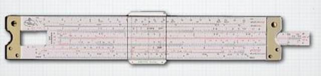 Régua de cálculo