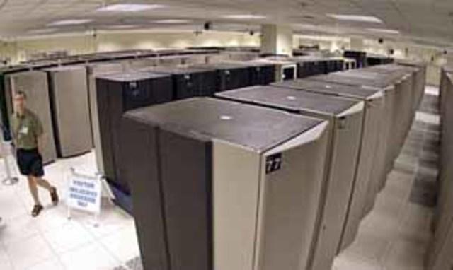 IBM ASCI White