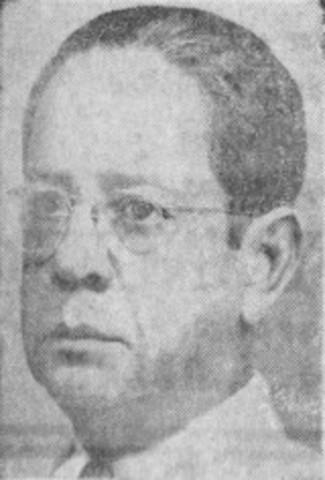 29 - Daniel Chanis Pinzón (28 de julio de 1949 - 20 de noviembre de 1949)