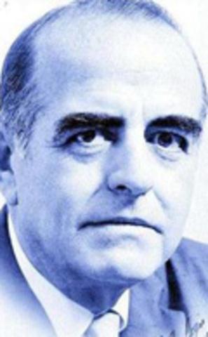 30 - Roberto Francisco Chiari Remón (20 de noviembre de 1949 - 24 de noviembre de 1949)