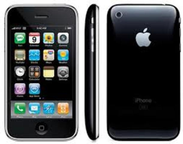 iPhone sale al mercado