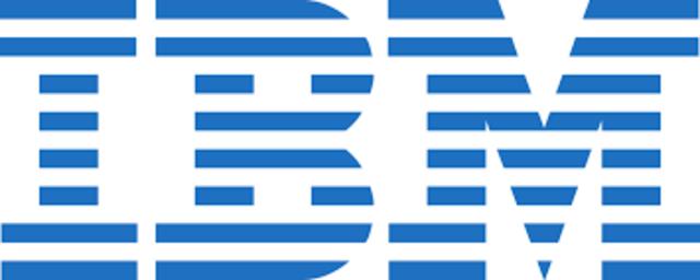 Se crea IBM