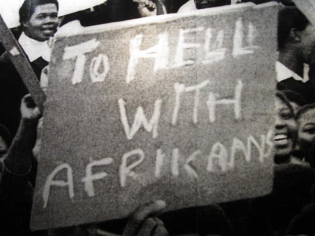 The Bantu Education Act, 1953