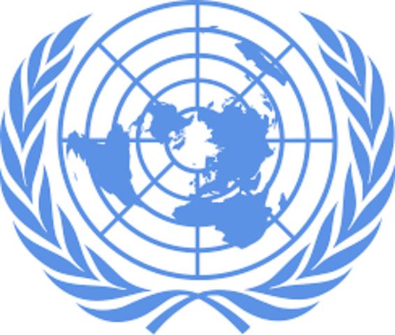UN kicks South Africa Out