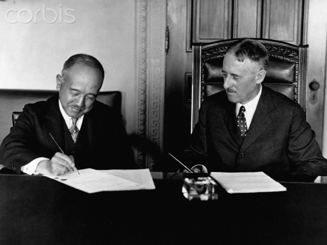 Kellogg Brian Pact is signed