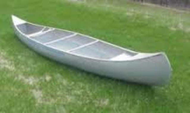 Abandons Canoe