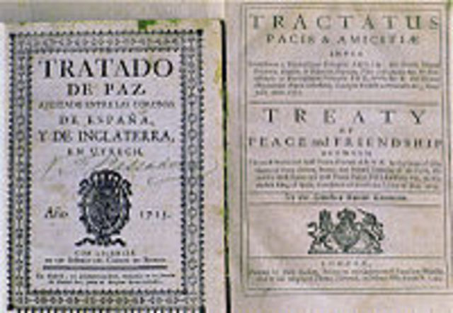 Treaty of Utrecht