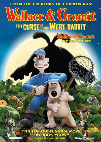 Co-Direct another Wallace and Gromit Film