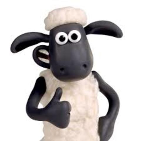 Park oversees production of Shaun The Sheep
