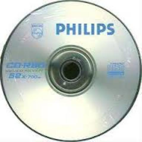 C-D (COMPACT DISK)