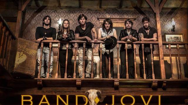 Band Jovi (Bon Jovi-ri tributoa)
