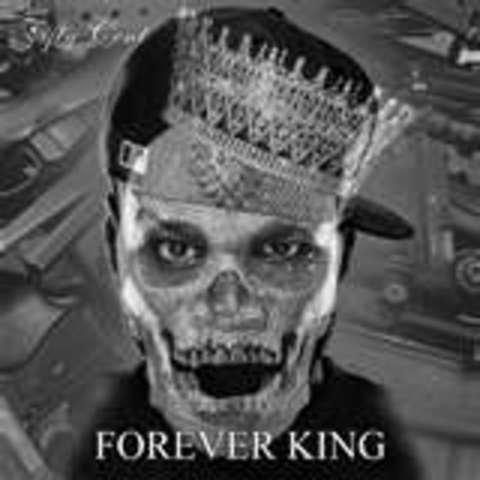 """The album, """"Forever king"""""""