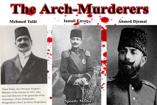 Perpetrators of the Genocide