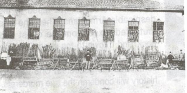Armenian Schools