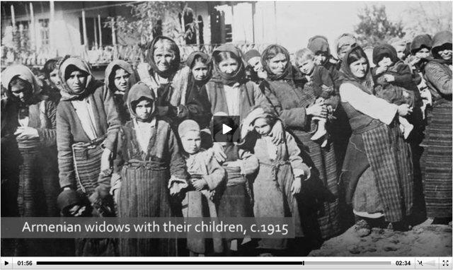 Women & Children Handed Over To Kurds