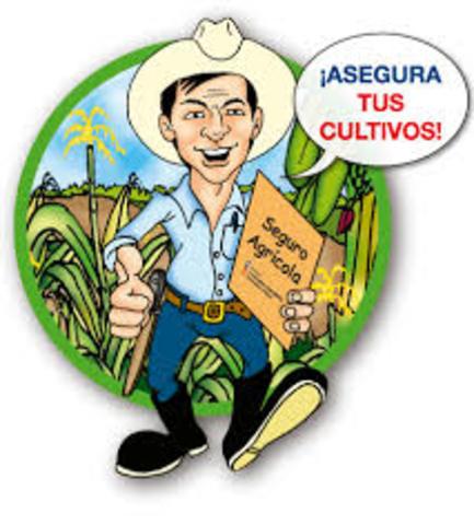 Subsidios Agrícolas y Ganaderos