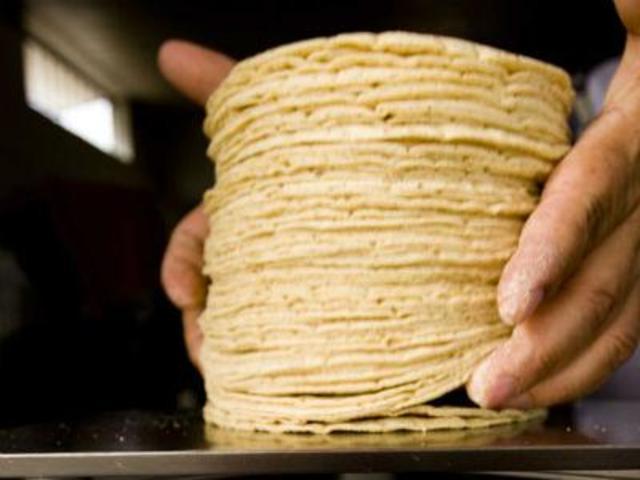 Subsidio tortilla