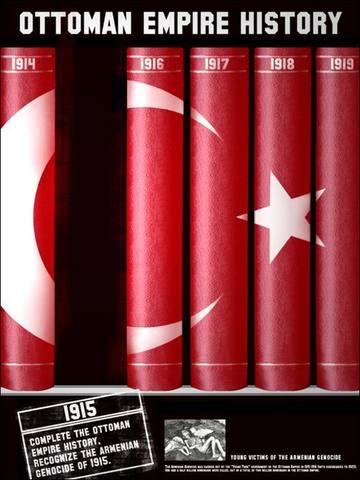 Turkey Denies Armenian Genocide