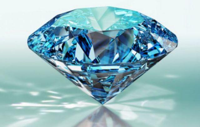 Diamonds are Discovered