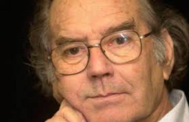 Argentina SOC: Argentina:Adolfo perez esquiel director del servicio de paz y justicia recibe el premio novel de la paz.