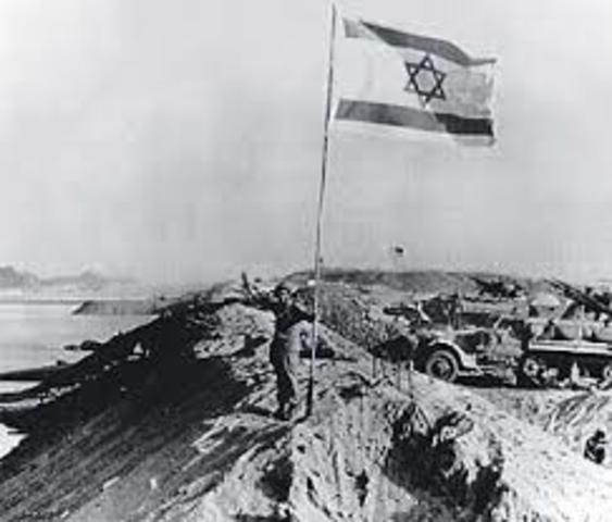 Politico: guerra del Yom Kippur