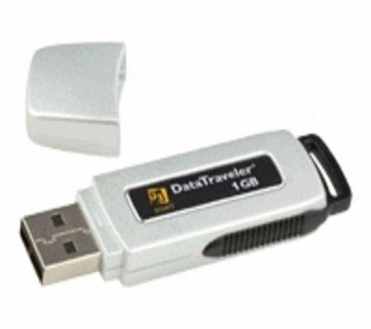 DISPOSITIVO DE ALMACENAMIENTO USB