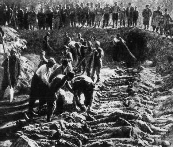 Dead Armenians