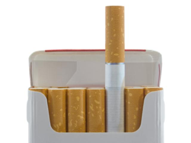 California Bans Smoking in Bars and Resteraunts