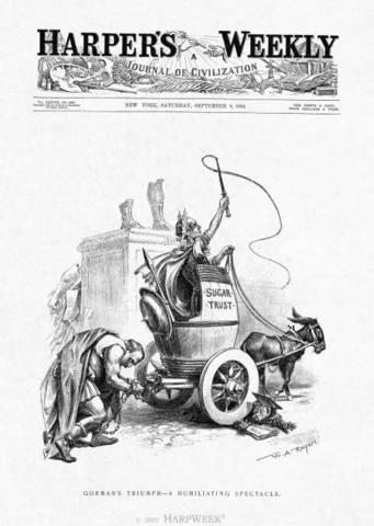 William-Gorman Tariff Act