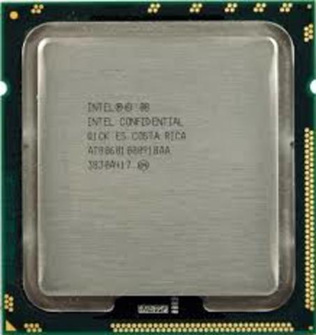 2008: El Intel Core Nehalem