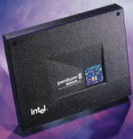 1998: El Intel Pentium II Xeon