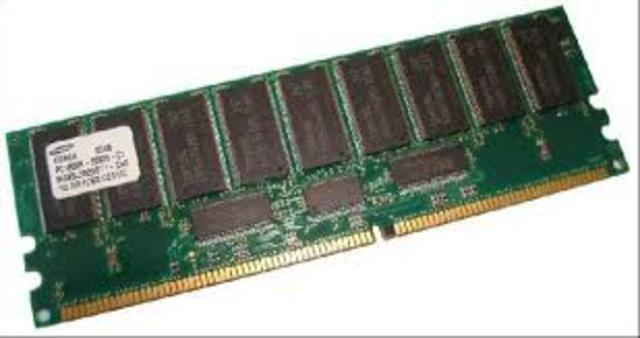 PC1600 – DDR200