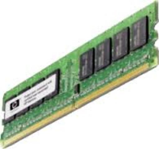 PC4800 – DDR600