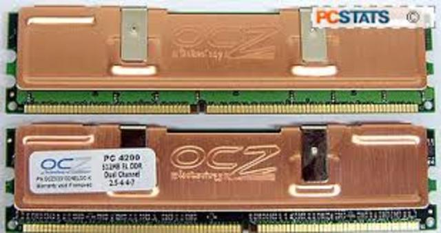 PC4200 – DDR533