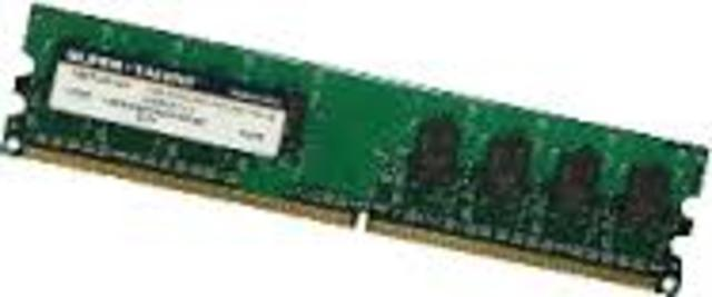 PC5300 – DDR667