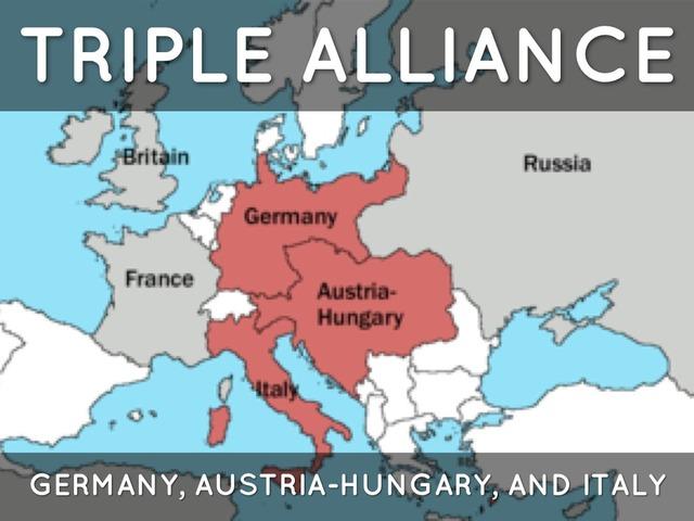 Triple Alliance