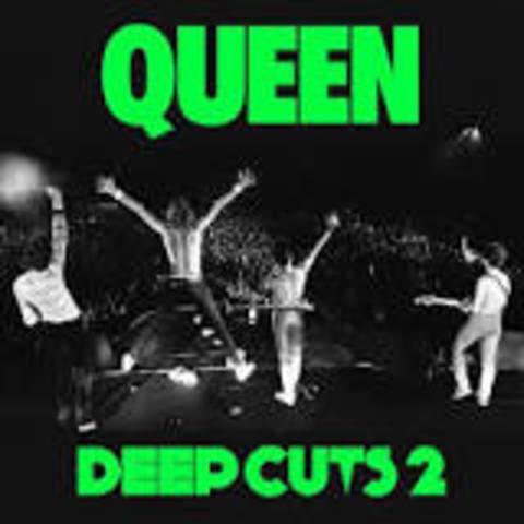 Deep Cuts Volumen II