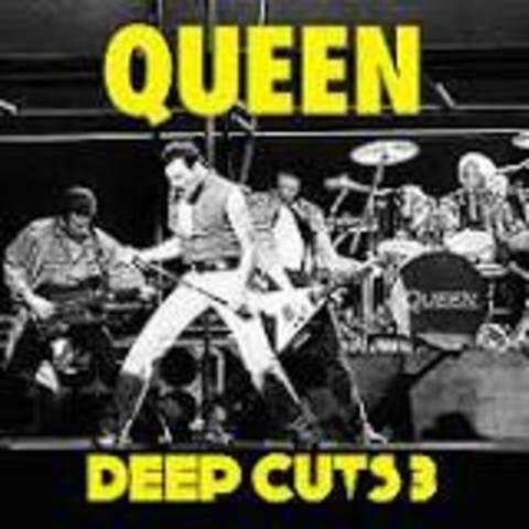 Deep Cuts Volume III