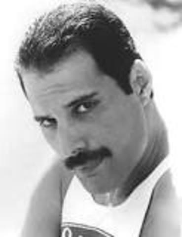 Muerte de Freddie Mercury