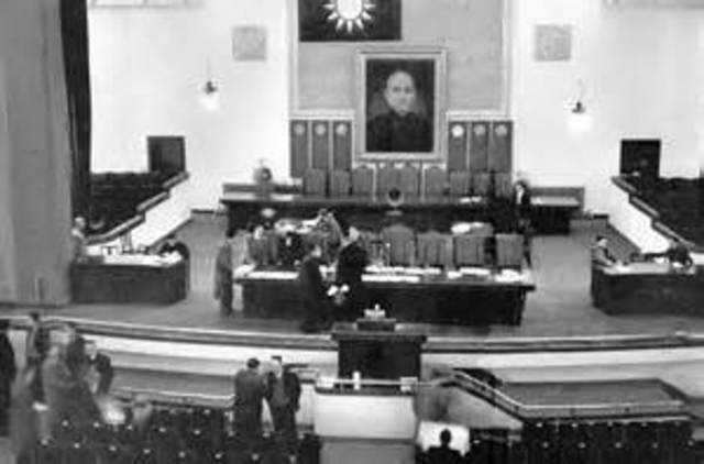 North Korea Parliamentary Elections