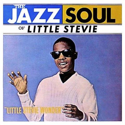 Stevie Wonderren lehen diskoa (11 urte)